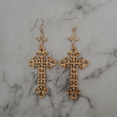 Celestine Cross
