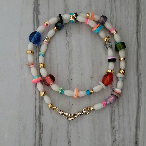 Cheer Necklace