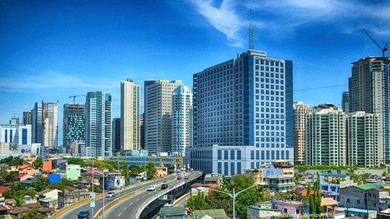 Cebu City, one of the Top 100 Super Cities in the World Index