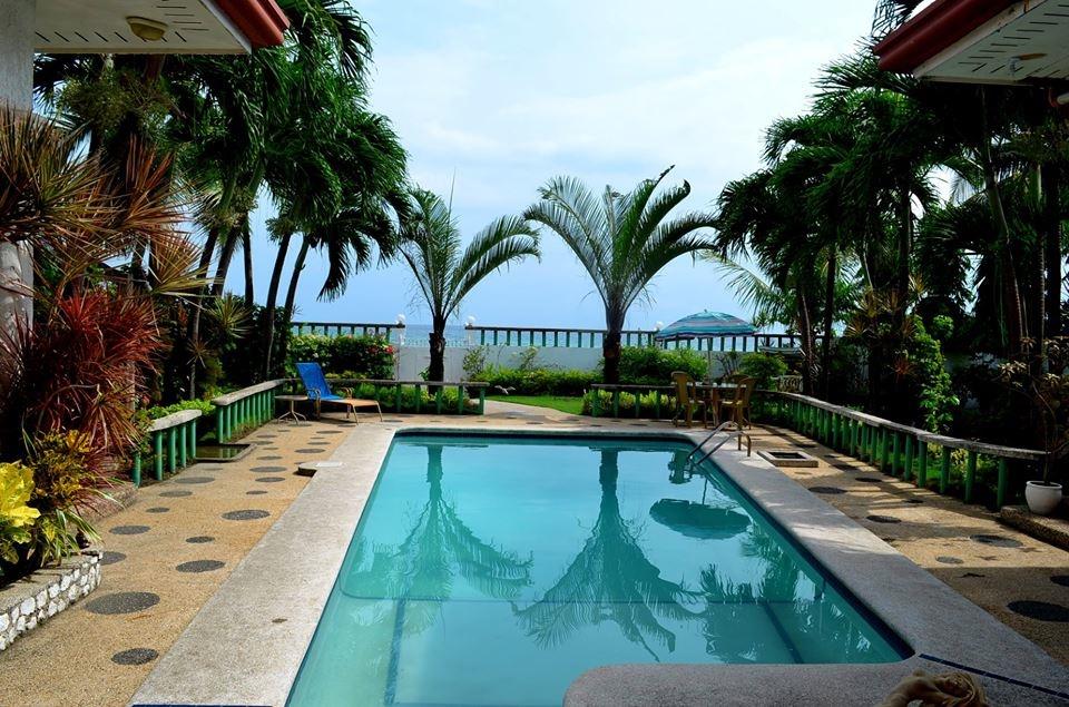 Swimming Pool - Carmen, Cebu