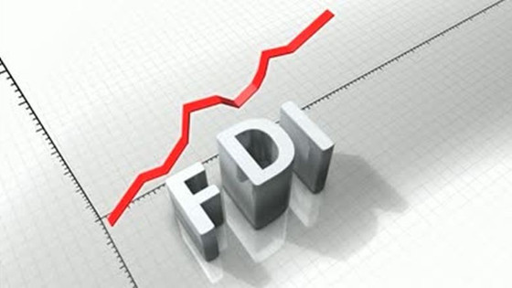 Philippine Foreign Direct Investment (FDI) inflows surge in July, hit $6.67 billion in 7 months