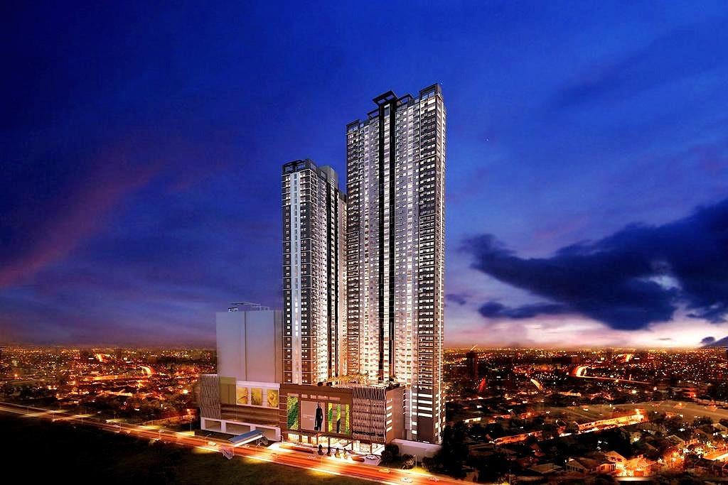 Horizons 101 Condominium
