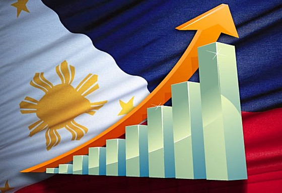 IMF: Philippines robust for rate hikes, trade gap