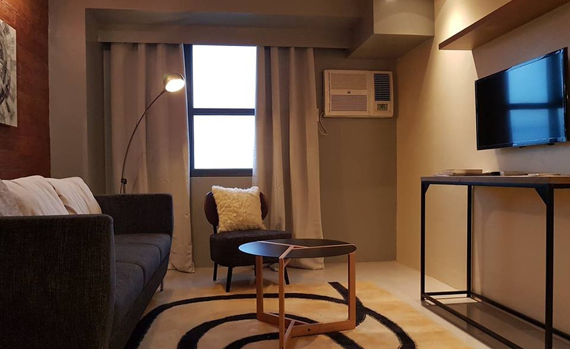 1-Bedroom Unit Horizons 101 (DC East Central Homes)