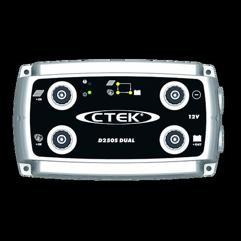 CTEK D250S DC-DC Charger