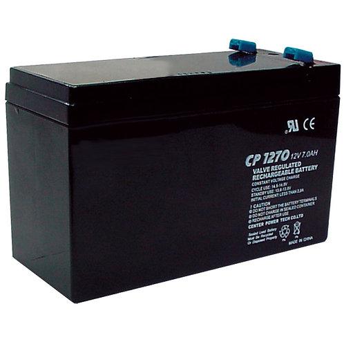 Security Alarm battery 12 Volt 7 Amp