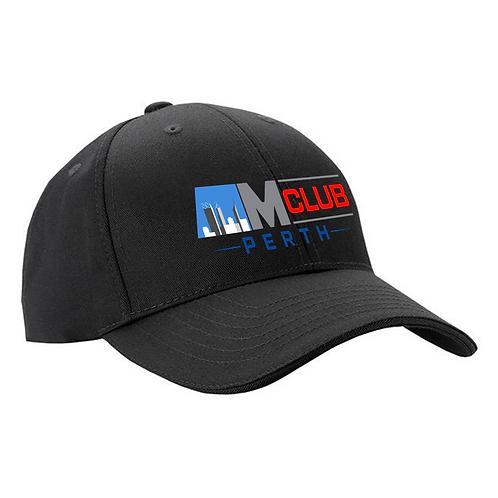CAP  ///M Club
