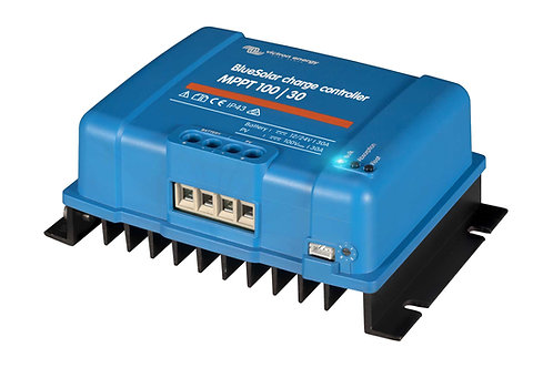 VICTRON ENERGY BLUESOLAR MPPT 100/30 REGULATOR