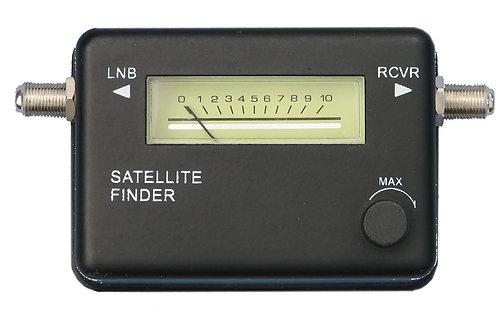 SF-99 SATELLITE FINDER / TRACKER