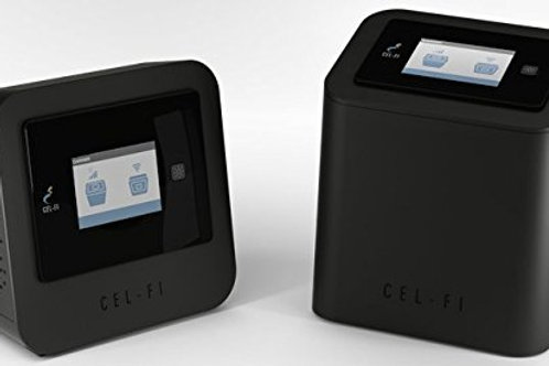 CEL-FI PRO SMART BOOSTER REPEATER FOR OPTUS 4G