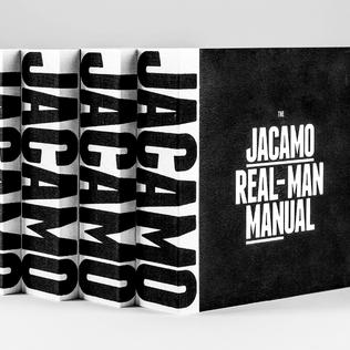 Jacamo - Brand Book