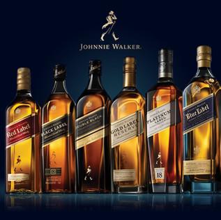 Johnnie Walker - Whisky Makers