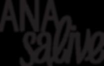 Ana Salive cantante colombiana logo arte