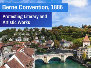 Berne Convention