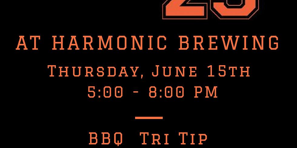 Harmonic Brewery