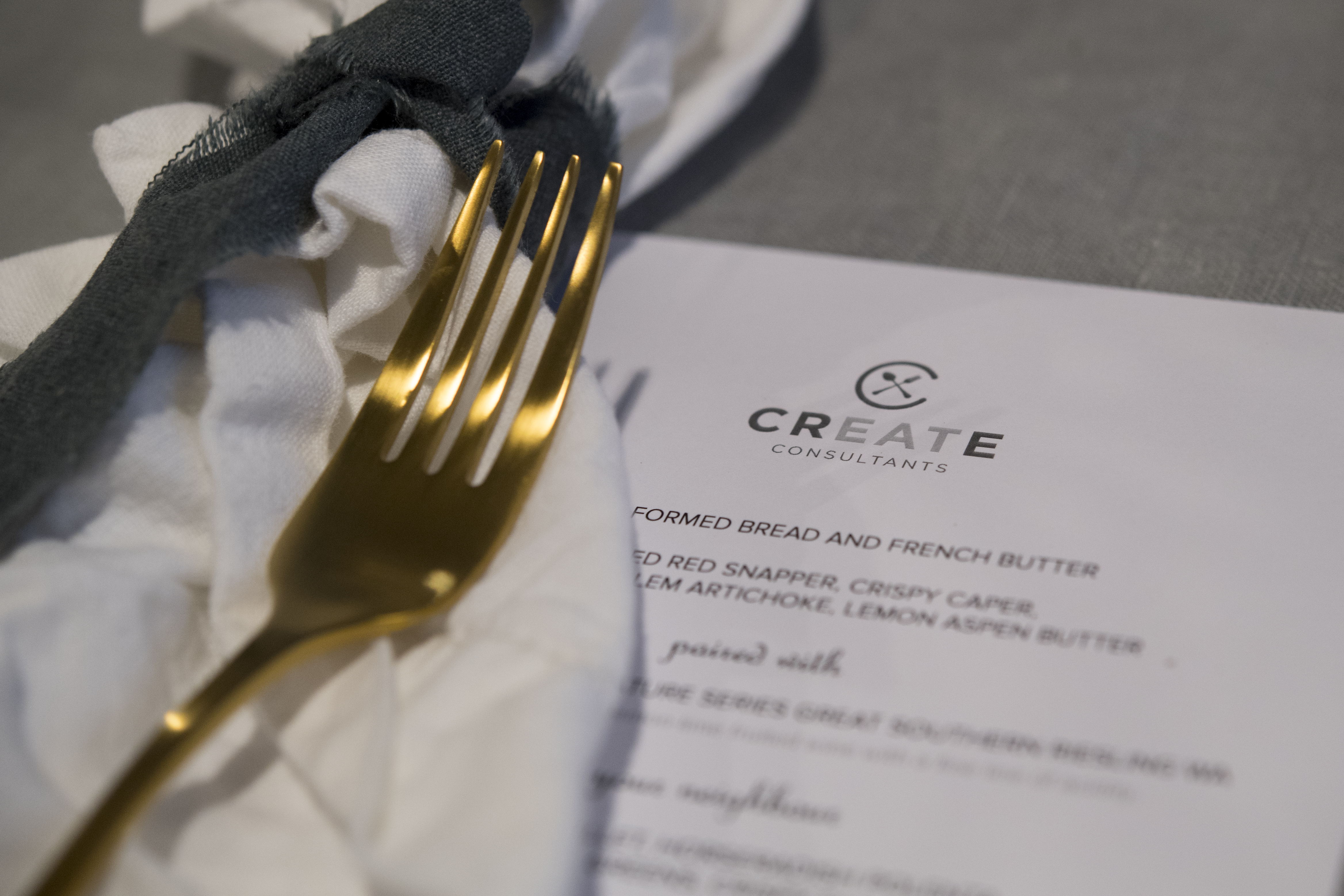 A contemporary cuisine, clean and simple flavours by local and regional food producers