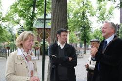 EHH Michel Goeman en Jan Coghe