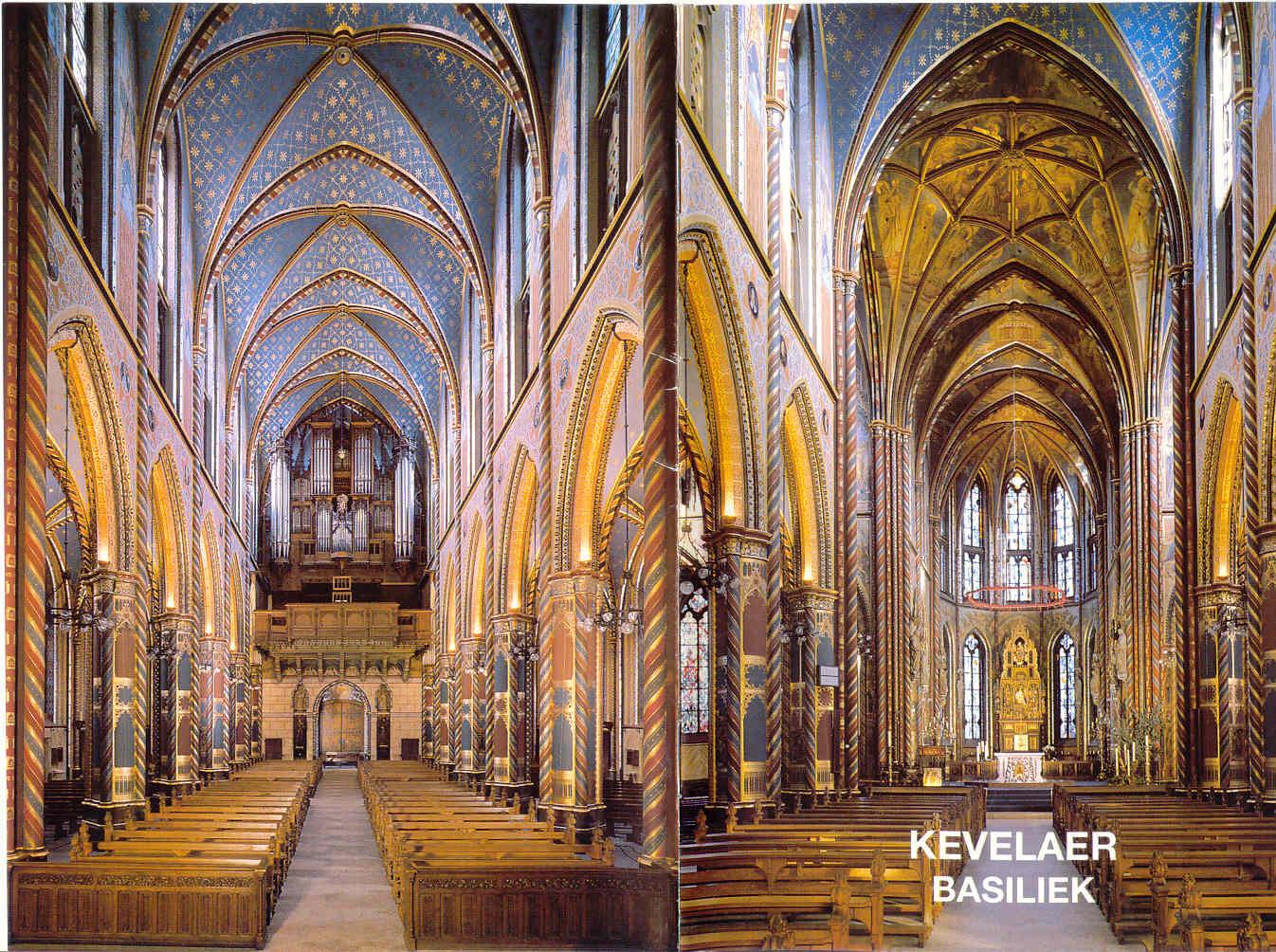 Basiliek Kevelaer