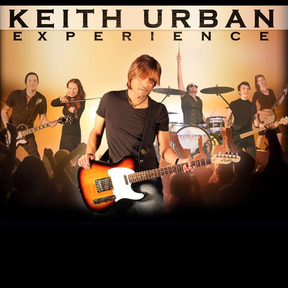 Keith Urban Experience