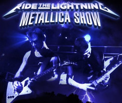 Metallica Tribute Show