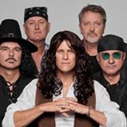 Deep Purple Tribute