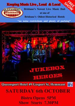 Jukebox A3 6-10