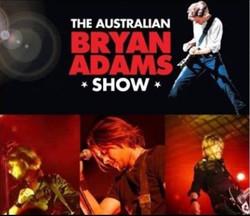 Bryan Adams Show