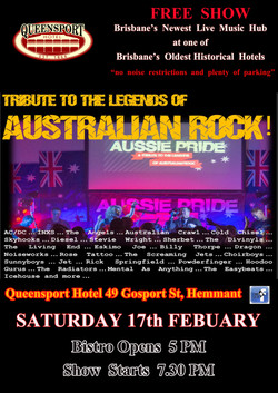 Aussie Pride 2-17