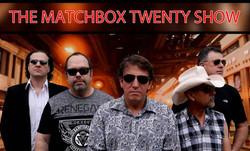 Matchbox Twenty Tribute Show