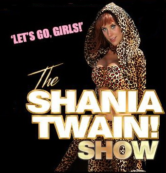 Shania Twain Tribute Show