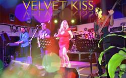Velvet Kiss