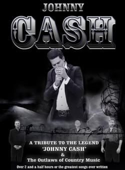 Johnny Cash Show