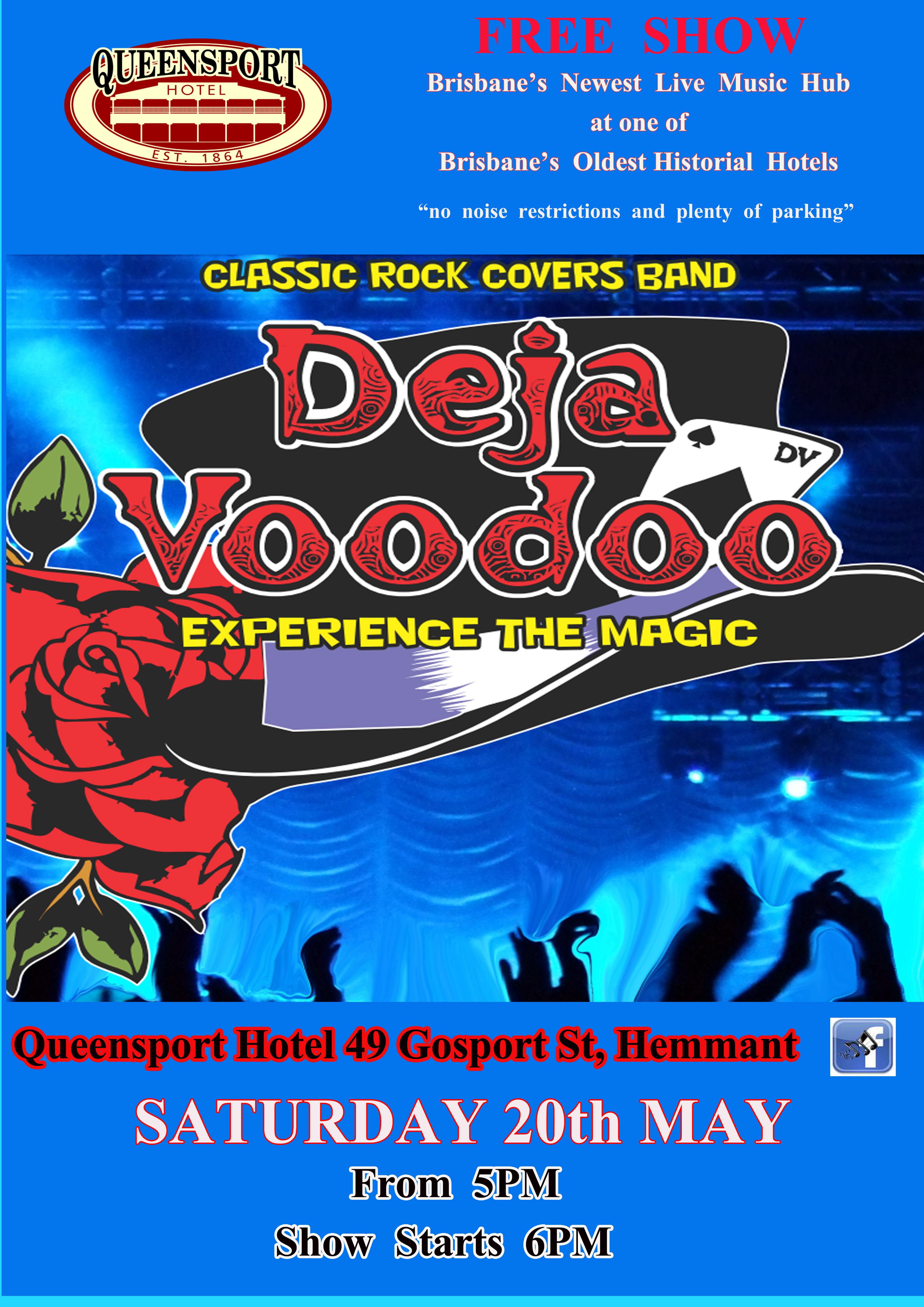 Deja Voodoo copy