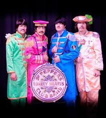 Beatles Tribute Show