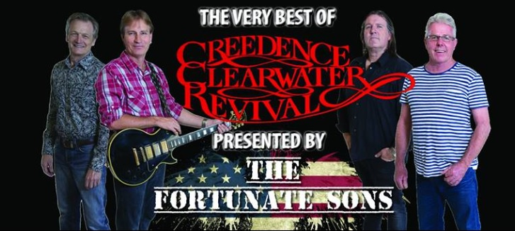 CCR Tribute Show