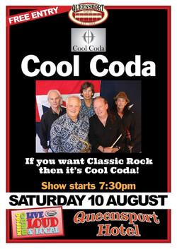 Cool Coda