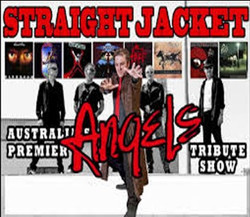 Angels Tribute Show
