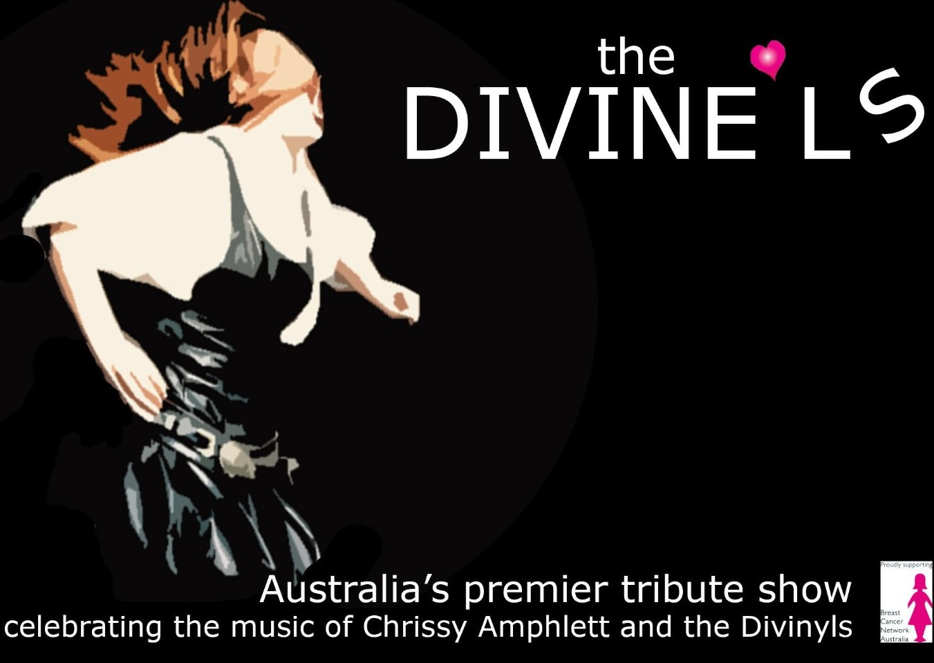 Divinyls Tribute Show