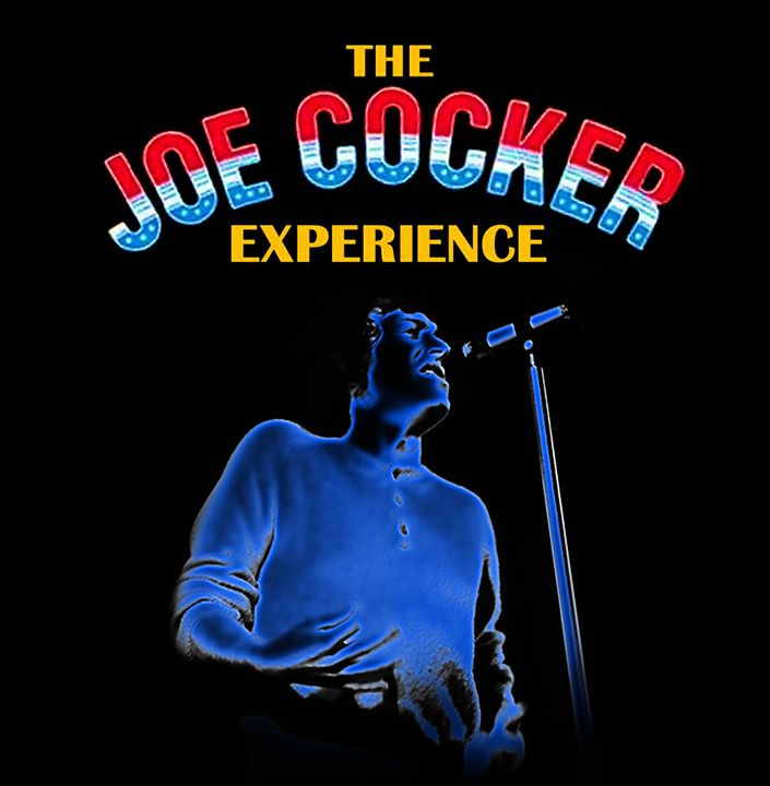 Joe Cocker Experience