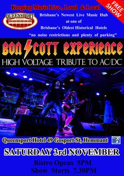 Bon Scott A3 3-11