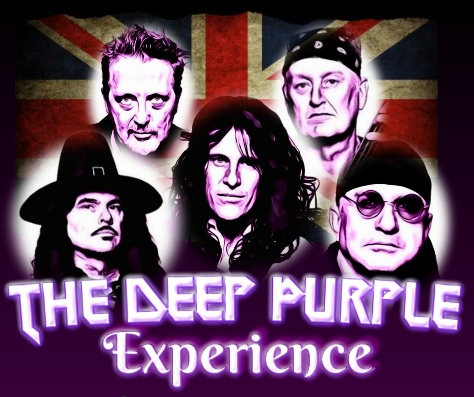 Deep Purple Experience