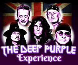 Deep Purple Experience
