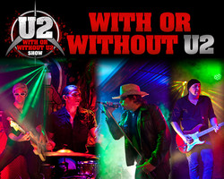 With or Without U2