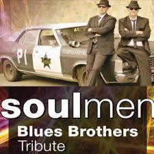 Blue Brothers Tribute Band