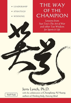 The Way of the Champion - Jerry Lynch