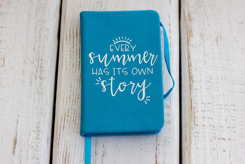 Every Summer - Journals