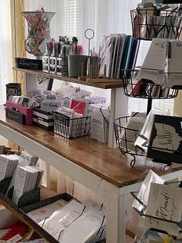 Stationery & Greeting Cards