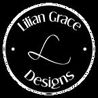 Lilian Grace 3x3 Square Logo 2WB.png