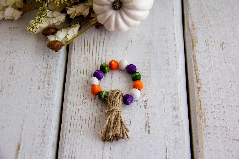 Farmhouse Ring - Fall Gift Embellishment