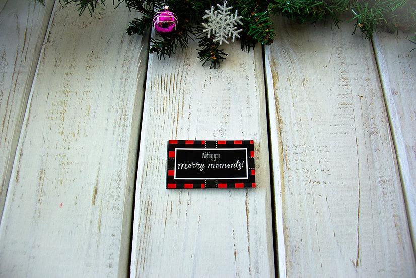 Merry Moments - Mini Cards Set